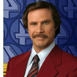 Will Ferrell, actor, comedian, and cultural clairvoyant, seemed to sum up the obvious best.