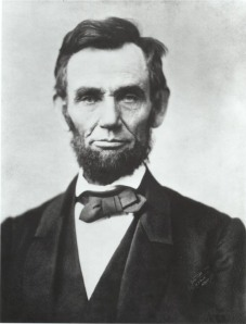 Abraham Lincoln is the most written-about American and also considered the greatest citizen this country has ever produced. He exemplified many of the traits that today's theorists consider to be those of a highly inspirational and effective leader.