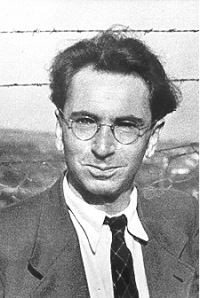 Holocaust survivor, psychiatrist, and author Viktor Frankl