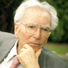 Photo courtesy of PBS, showing a pensive and thoughtful Viktor Frankl (http://www.pbs.org/wgbh/questionofgod/voices/frankl.html)