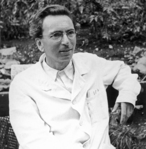 Viktor Frank photo 1947