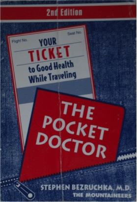 The Pocket Doctor Cover