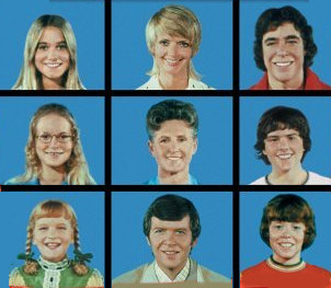 Fantasy land, the Brady Bunch, bears little resemblance to the complex reality of stepparent and stepchildren relations.