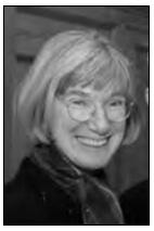 Margo Wilson