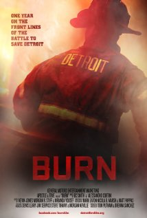 The great documentary about arson in Detroit and the men who fight it.