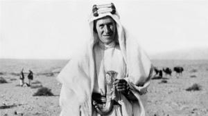 T.E. Lawrence fully understood the value of appearances in working with other cultures.