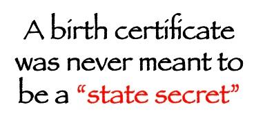 state secret comment