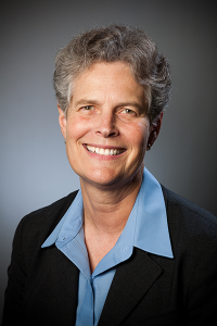 Carole Smith, Superintendent