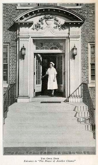 Source: Fifty Years' Work with Girls, 1883-1933: A Story of the Florence Crittenton Homes.